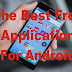 The Best Free Applications For Android