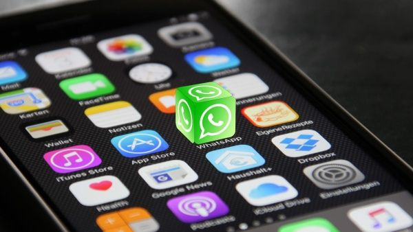 WhatsApp informará a los usuarios cuando reenvíen sus mensajes