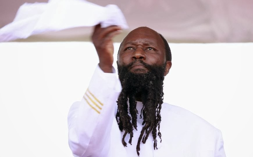 VIDEO – Here Is That 2012 Prophet Owuor Westgate Attack Prophecy