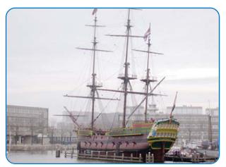 Sejarah Kedatangan Belanda dan Berdirinya VOC