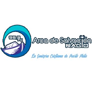 Arca de Salvación Radio 95.3 desde Puerto Plata