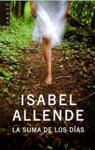 La suma de los días – Isabel Allende