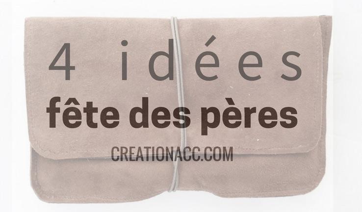 4 id es pour la f tes des p res portefeuille en cuir fait main blague tabac cuir sac. Black Bedroom Furniture Sets. Home Design Ideas