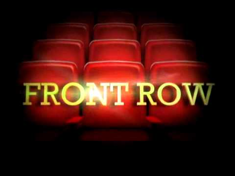 Front Row December 5 2016