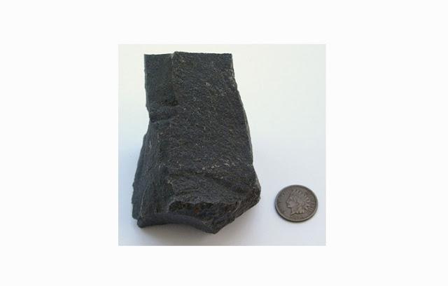 Pengertian dan Ciri Batu Basalt