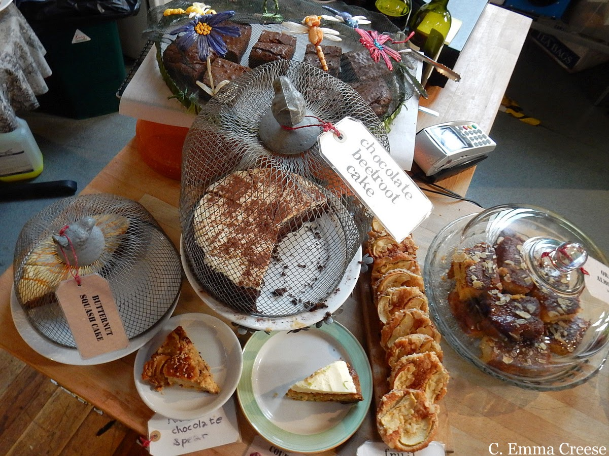 Friday figments and photos