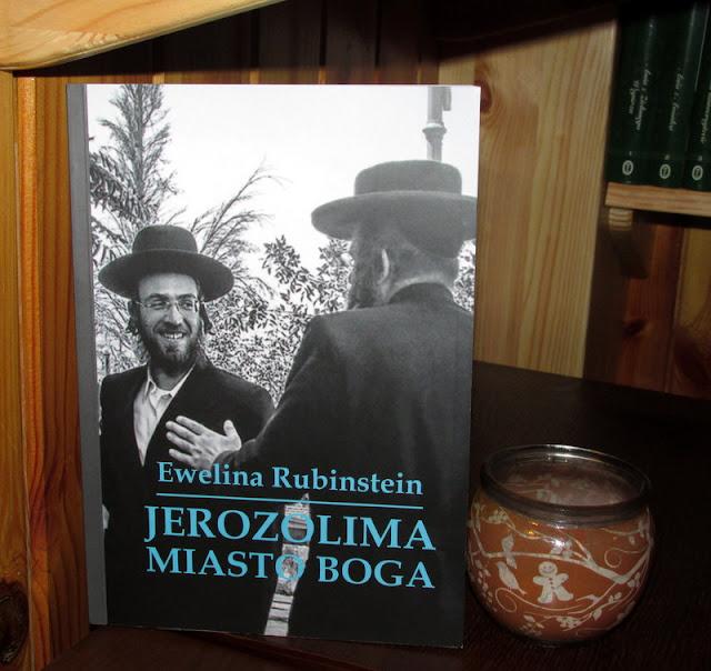 "Wygraj książkę ""Jerozolima. Miasto Boga"" - KONKURS!"