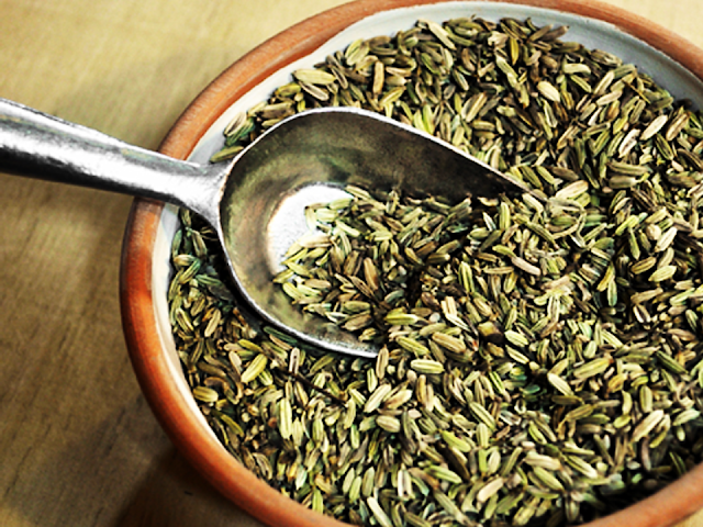 Natural remedies have long been used in the Arab world to treat a range of health issues, including these seeds and herbs that are thought to have various benefits. Unlike synthetic drugs that could damage your liver in the long run, herbal medicines can cure illnesses without damaging your internal organs.        Ads    </  Sponsored Links      Black cumin seed According to Islamic tradition, the black cumin seed is a powerhouse of health benefits. It is thought to help with immune-related, digestive and respiratory issues and has antihistamine, anti-inflammatory, and anti-oxidant properties.  Cloves Cloves and clove oil have been used in dentistry since as early as the 19th century. It is known to contain antiseptic and anti-inflammatory chemical eugenol.  Turmeric Turmeric contains the chemical curcumin that is thought to decrease inflammation in the body.  Thyme Thyme has been used for centuries to treat such medical conditions as diarrhea, stomach ache, arthritis and sore throats due to the presence of thymol, an antiseptic agent.  Fennel seeds A concentrated source of minerals like copper, potassium, calcium, zinc, manganese, vitamin c, iron, selenium and magnesium, fennel is thought to do everything like regulating blood pressure and easing water retention as it's a known diuretic.  Anise Anise oil contains thymol, terpineol, and anethole, which are known remedies for a cough and flu cases. Anise is also known to help improve digestion, alleviate cramps and reduce nausea.   Filed under the category of Natural remedies, Arab, health issues, seeds and herbs, synthetic drugs, herbal medicines, a cure.