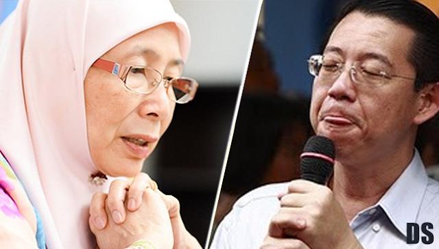 Adakah PKR Takut Pilihraya Mengejut Pulau Pinang?!