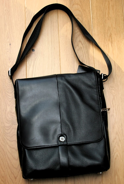 New Filofax Shoulder Bag