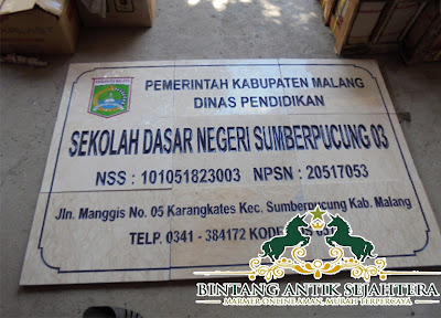 Pusat Prasasti Marmer Tulungagung