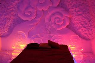 Rose Room.