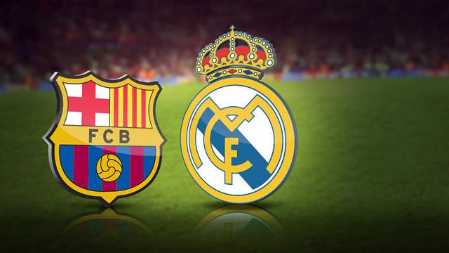 عضو نادي برشلونة يقدم شكواه ضد ريال مدريد