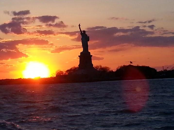 Classic Harbor Line em Nova York