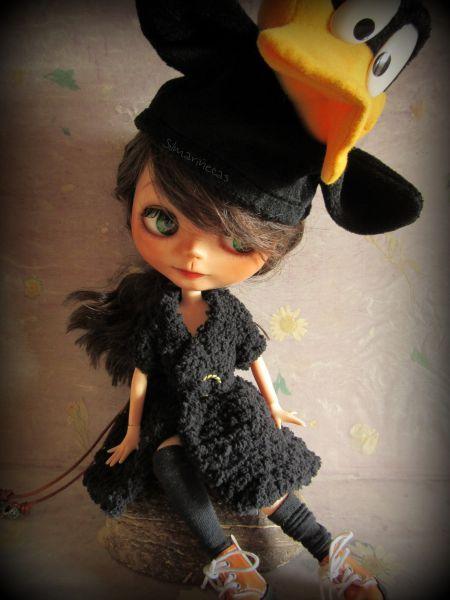 caty basaak doll