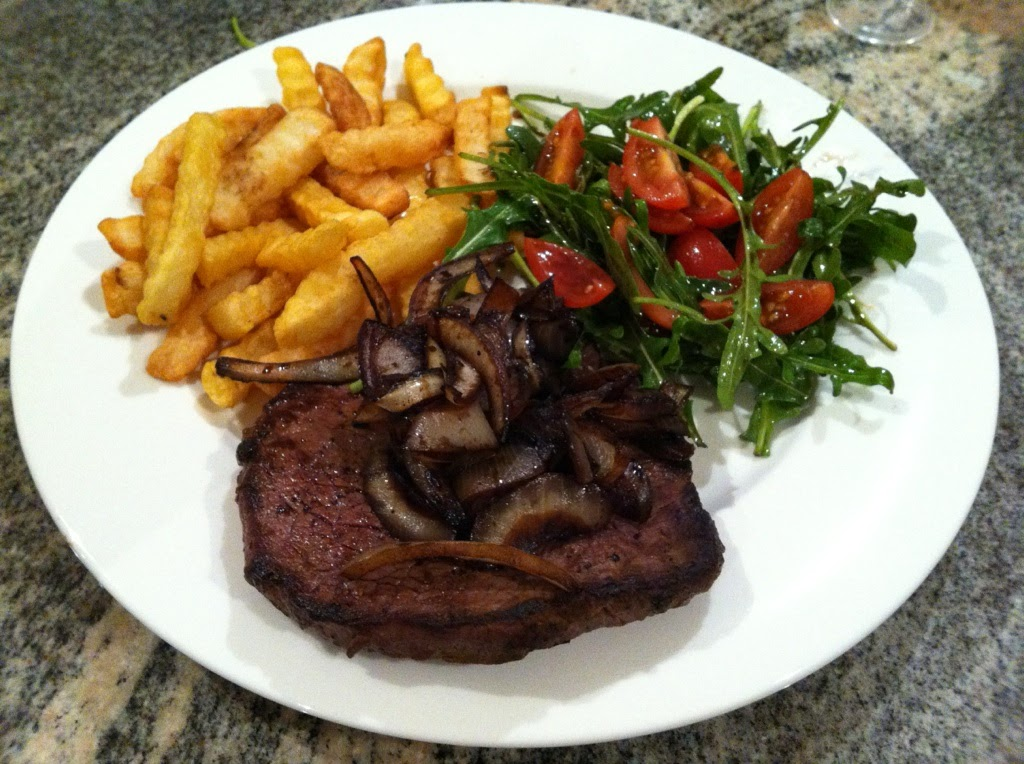 images of steak dinner - photo #12