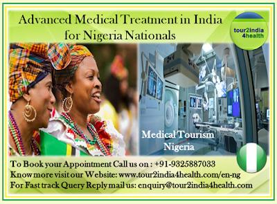 Medical Tourism  Nigeria