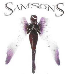 Band Samsons