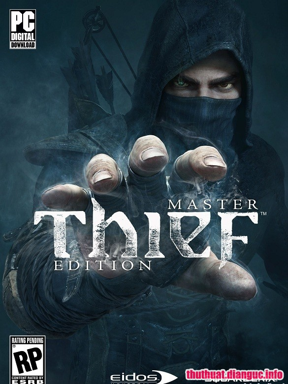 Download Game Thief RELOADED Full crack Fshare
