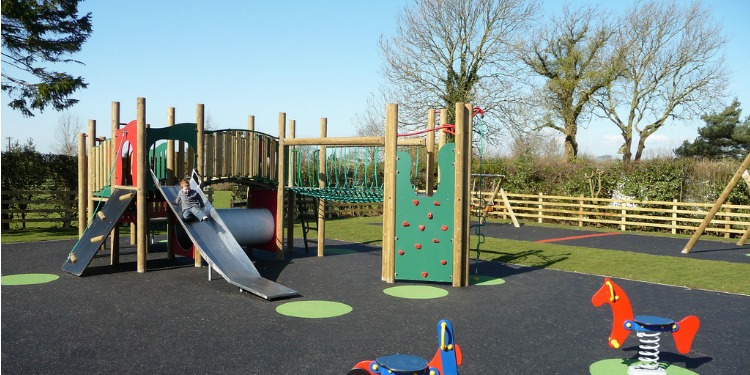 20 of the Best Places to Stay near Flamingo Land  - Jasmine Park Campsite
