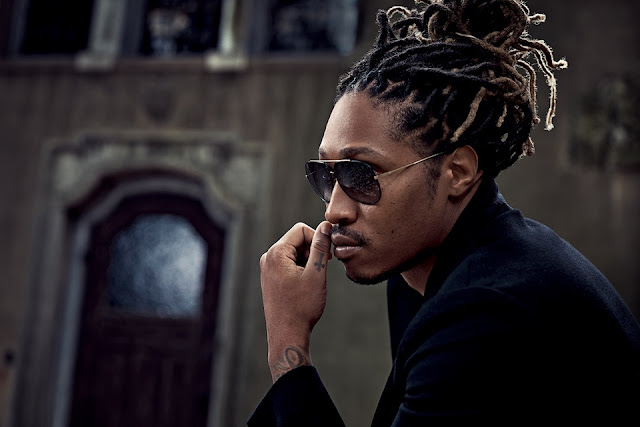 Video: Future - Mask Off