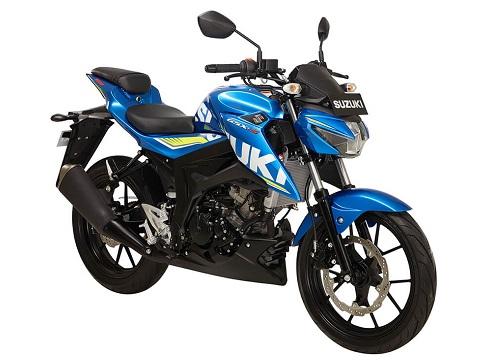 Harga Suzuki GSX-S150 Terbaru