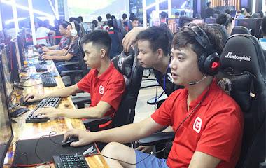 [AoE] Manh Hào, U98 - Niềm tin của GameTV tại đấu trường 2v2 Random AoE Nghệ An Open I