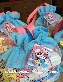 goody bag ulang tahun