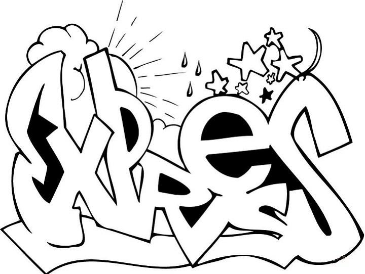 top 15 frei graffiti bilder zum nachmalen  graffiti