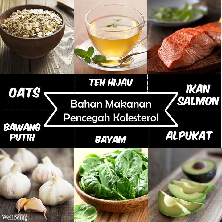 10 Makanan Enak Ini Jadi Pantangan Golongan Darah AB Saat Buka Puasa