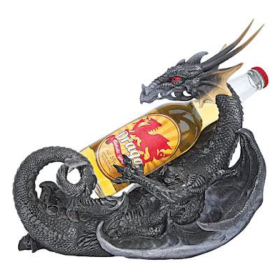 Dragon Beverage Holder
