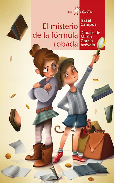 Ilustración de Mario García Arévalo