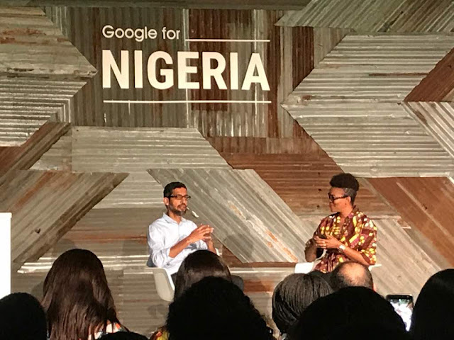Google-CEO-in-Nigeria
