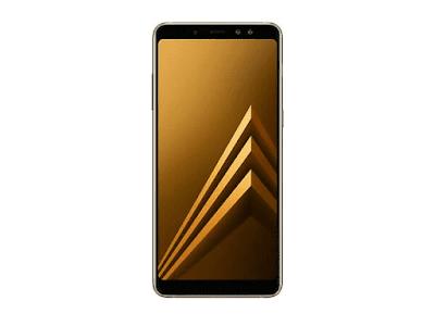 Samsung A8+ (2018)