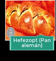 TRENZA HEFEZOPT {PAN ALEMÁN}