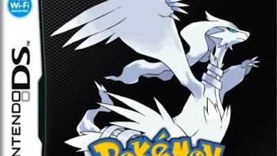 Pokemon Negro [NDS] [Español] [Mega] [Mediafire]