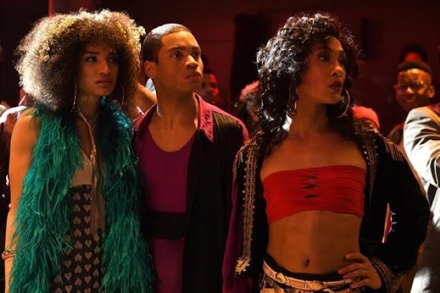"[Series] 'Pose': las peleas de baile ""trans"" prometen"