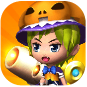 Download PingBum Apk Game Shooter Terbaru