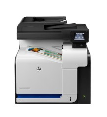 HP LaserJet MFP M570dw Printer