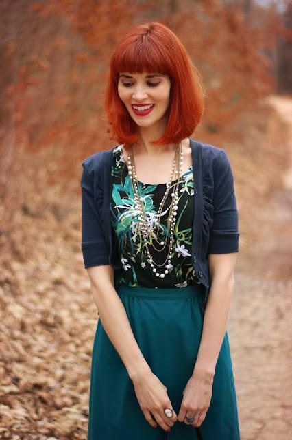 Vero Viva Women's Floral Print Round Neck Summer Tank Tops Casual Cami Tee Shirt