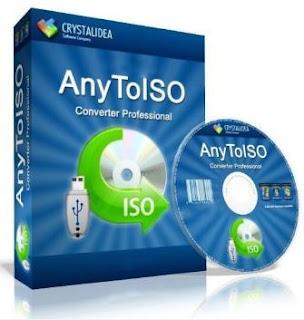 طريقة, انشاء, وصناعة, ملفات, الايزو, وتحويلها, بإستخدام, برنامج, AnyToISO, اخر, اصدار
