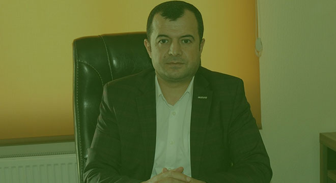 Armed attack on MUSIAD Diyarbakır branch chairman