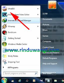 Cara Membuat DVD Installer Windows Menggunakan UltraISO   Rinduwangi