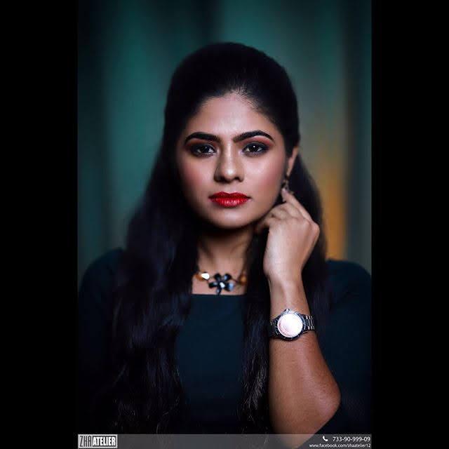 Priyankha Masthani 15