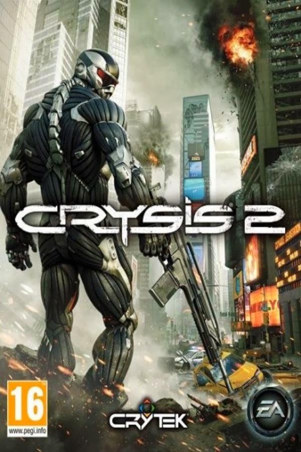 Full Version Ios: Crisis 2 Pc Game Free Download Full Version