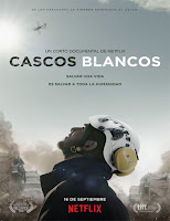 Cascos blancos (2016)