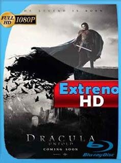 Drácula La leyenda jamás contada 2014 HD [1080p] Latino [GoogleDrive] DizonHD