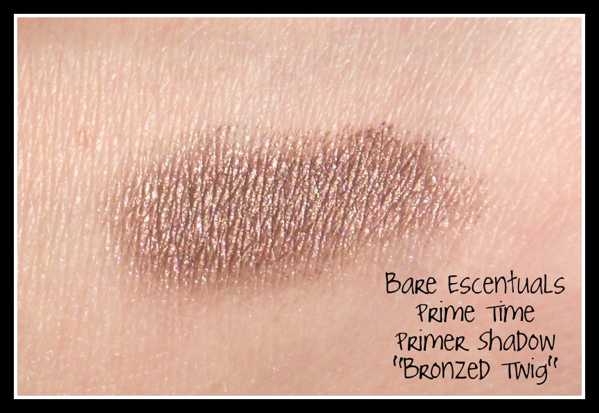 Prime Time Eyeshadow Primer by bareMinerals #18