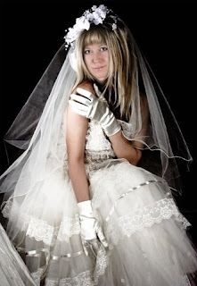 Как выйти замуж, гендеркактендер