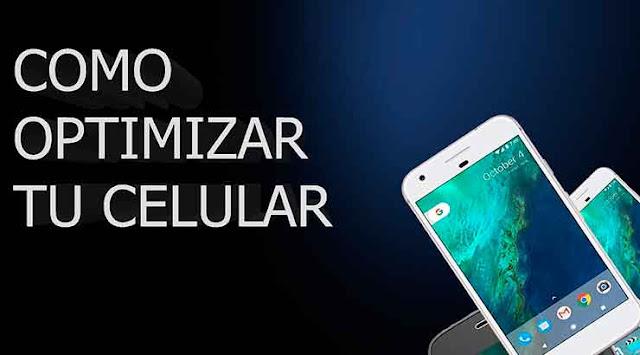Cómo Optimizar y limpiar tu dispositivo Android con esta increíble App